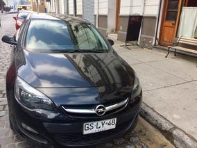 Opel Astra 2014 1.6 Turbo Essentia