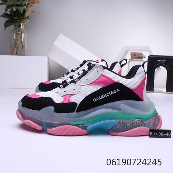 Zapatillas Balenciaga Triple S