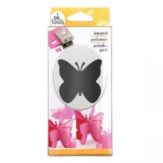 Perforadora Cortadora De Papel En Forma De Mariposa Scrapbook Para Mejores Manualidades