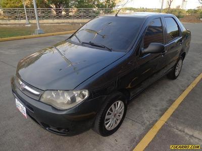 Fiat Siena Sincrónico