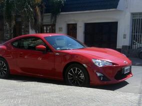 Toyota 86 2015