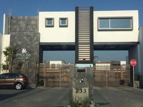 Casa En Renta En Fracc Prados De La Asuncion, Metepec Toluca