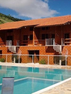 Flats Novos Para Venda Na Maranduba, Ubatuba/litoral Norte De Sp Com Excelente Custo X Benefício E Localização - Ca00450 - 4952047