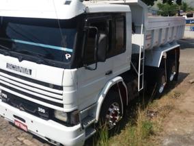 Scania Scania P 93