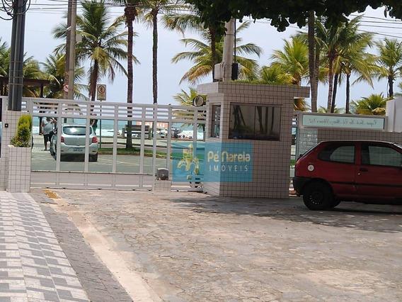 Apartamento Com 1 Dormitório À Venda, 55 M² Por R$ 180.000 - Canto Do Forte - Praia Grande/sp-p1806fa - Ap0471