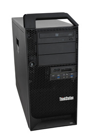Workstation Lenovo Thinkstation D30 8gb Xeon E5-2630 V2 2tb