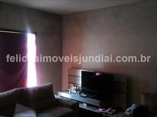 Casa Colonia Jundiai - Ca1375