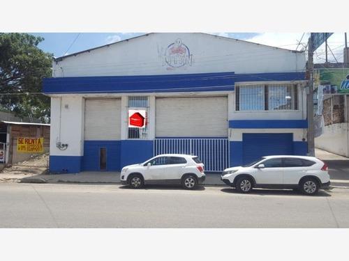 Bodega Comercial En Renta Centro 9a Sur