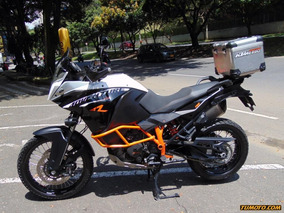 Ktm Adventure 1190
