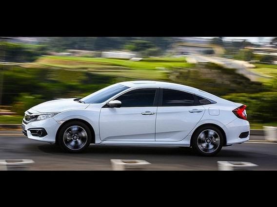 Honda Civic 2.0 Exl Flex Aut. 4p
