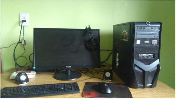Pc Gamer Computador Completo