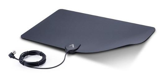 Antena Digital Slim A Pronta Entrega Direto Fábrica Aquário