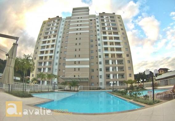 Apartamento Em Condomínio Clube Na Fortaleza - 6002151