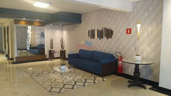 Apartamento Com 2 Dorms, Boqueirão, Praia Grande, Cod: 2995 - A2995