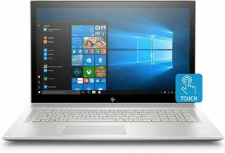 Hp Envy 17 17.3 Touch Intel I7-8550u 12gb 1tb Nvidia Mx150