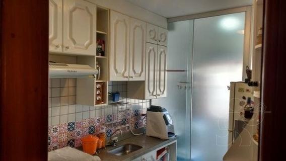 Apartamento Em Alemães - Piracicaba - 890