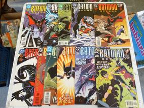 Batman Beyond! Dc 1999-01! Vários! R$ 10,00 Cada! Em Inglês!