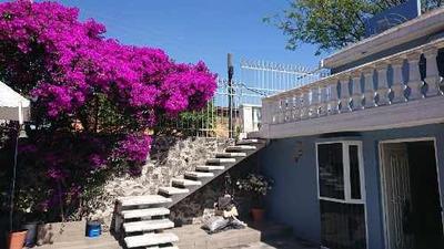 Casa En Venta A 5 Min De Carretera Picacho Ajusco De 6 Recám