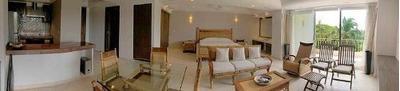 Cad Azteca - Princess 310. Hermoso Loft Con Vista Al Campo De Golf