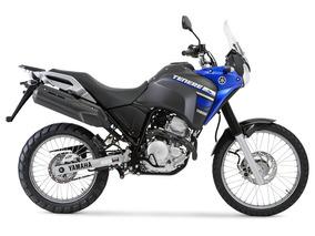 Yamaha Xtz 250 Tenere 0km.-anticipo $50.000 Y 12 Y 18 Cuotas