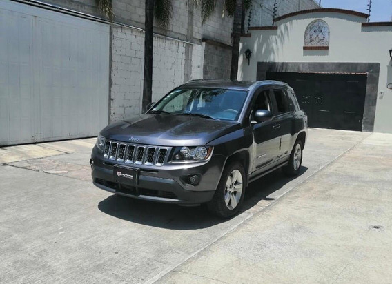 Jeep Compass 2015 Latitude
