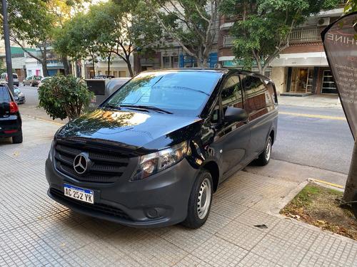 Mercedes Benz Vito 111 Furgon Mixto