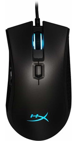 Mouse Gamer Hyperx Pulsefire Fps Pro Rgb 16000dpi-hx-mc003b