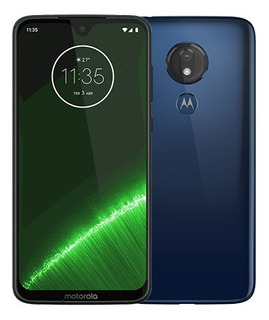 Motorola G7 Power Super Bateria 5000 Avenida Tecnologica