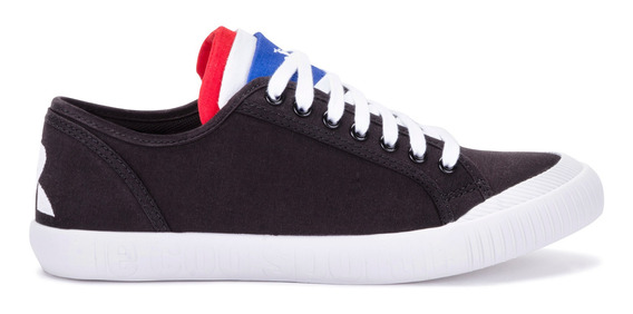Zapatillas Nationale Negro Unisex Le Coq Sportif