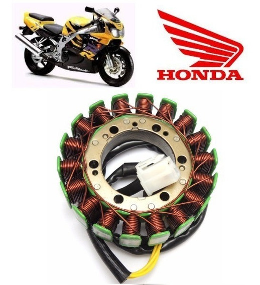 Estator Honda Cbr 900 Rr 96 A 99 Frete Grátis