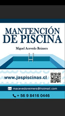 Servicio Mantencion De Piscinas