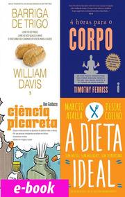 Livro - A Dieta Ideal + Brindes