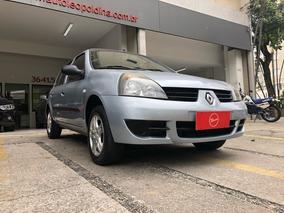 Renault Clio 1.0 Expression 16v 4p