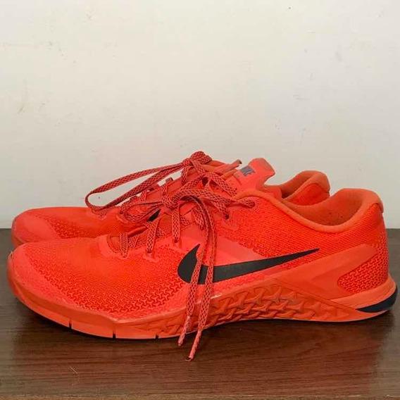 Nike Metcon 4 - @crossbazzar