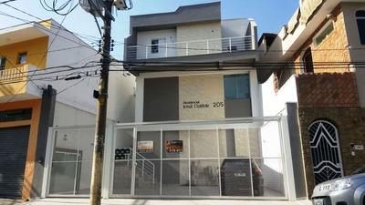 Sobrado Vila Formosa Novo Condomínio Fechado 2 Suítes. 2774