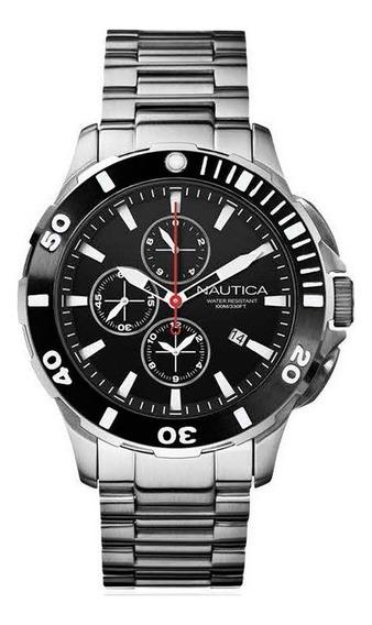 Relógio Nautica A20507g