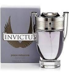 Perfume Paco Rabanne Invictus Men 150ml Original Edt