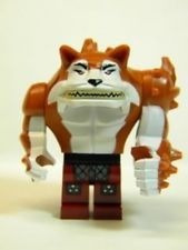 Lego Original - 01 Dogpound - Conforme Foto