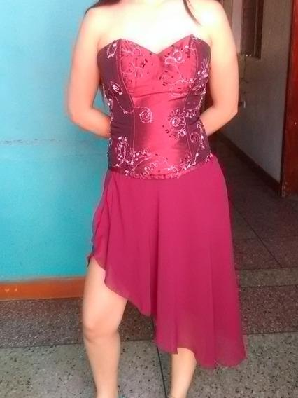 Vestido De Damas Para Fiesta