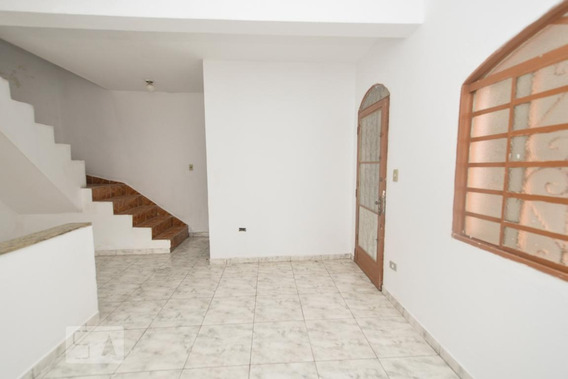 Casa Para Aluguel - Vila Augusta, 2 Quartos, 60 - 893034262