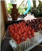 Alquiler De Fuentes De Chocolate