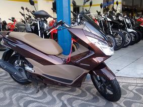 Honda Pcx 150 Dlx 2017 085km Moto Slink
