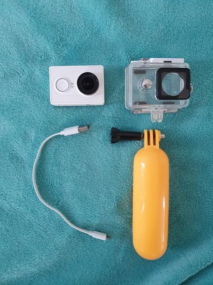 Câmera Xiaomi Yi (action Cam)