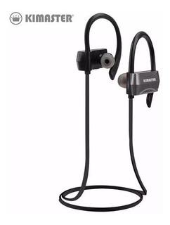 Fone De Ouvido Bluetooth Sem Fio Original K30 Esportivo Top
