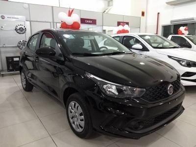 Fiat Argo Drive 1.0 2019 Flex