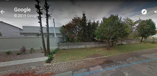 Terreno À Venda Com 976m² Por R$ 950.000,00 No Bairro Fanny - Curitiba / Pr - Te0181
