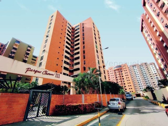 Apartamento En Venta Urb. Base Aragua- Maracay 20-24371hcc