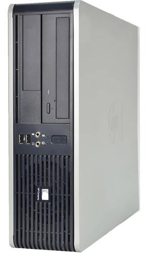 Pc Dell /hp Celeron 420  4 Gb Ram Puerto Serial