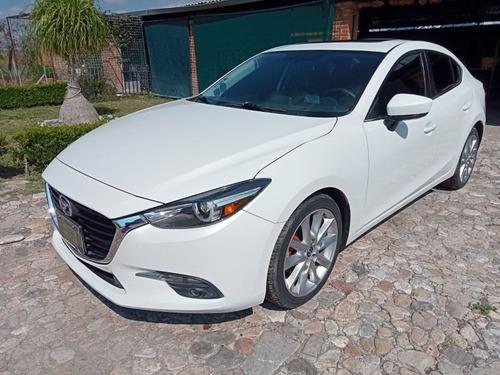 Imagen 1 de 9 de Mazda 3 2017 2.5 S Grand Touring Sedan At