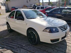 Volkswagen Jetta Clásico 2.0 Gl Black Ed R17 Mt 2012